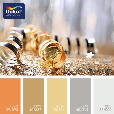 Цвет Dulux 10BB 83/006 (светлая слоновая кость) в интерьере (фото), пастельный цвет
