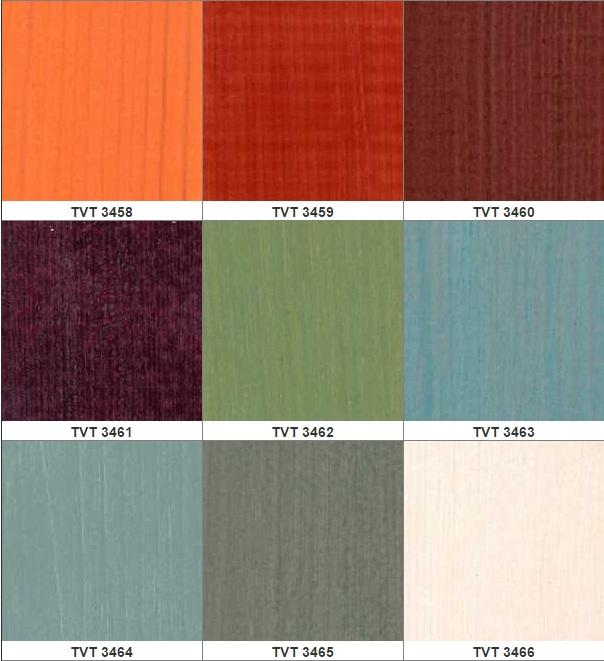 цветовая гамма лаков Тиккурила